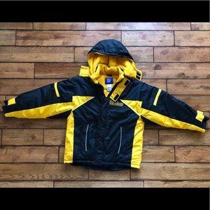 Steelers Winter Coat